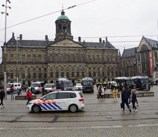Amsterdam verwacht woensdagmiddag ruim 2600 Chelsea-fans