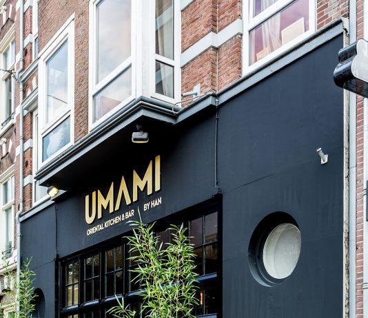 UMAMI by Han: 'Avondje balansen tijdens 5-gangen menu in knusse ambiance'