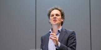 Ben van der Burg blikt vooruit naar speciale editie Vondel College