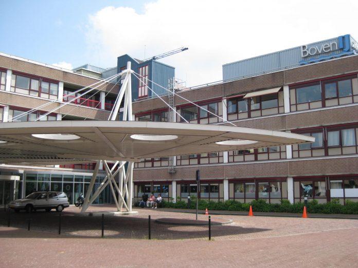 Partij van de Ouderen: 'Dubbeltjeszone' voor parkeren bij ziekenhuis