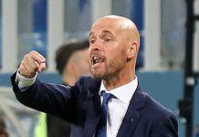 Vertrekt Ajax-coach Erik ten Hag naar Bayern München?