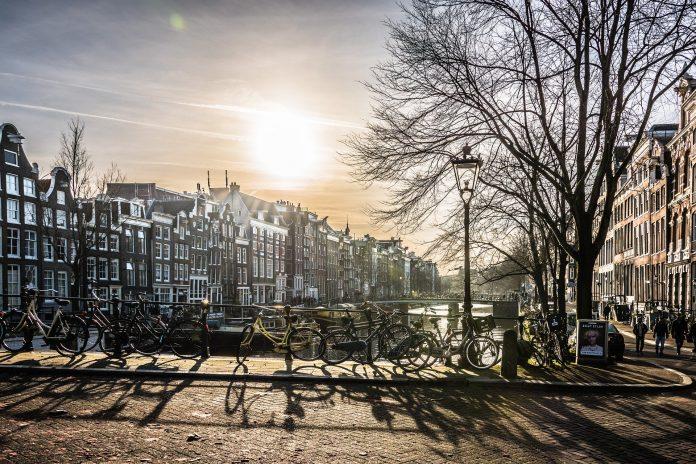 De andere kant van Amsterdam