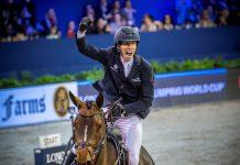 Jumping Amsterdam drie jaar langer zeker van Wereldbekerkwalificatie springen