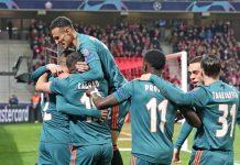 Lille tegen Ajax: Wat schreven de kranten?