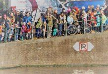 EXCLUSIEF: INTERVIEW MET SINTERKLAAS OVER INTOCHT IN AMSTERDAM
