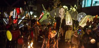 Voorbeschouwing: Super Sint Maarten Lichtjesparade door Amsterdam Oost