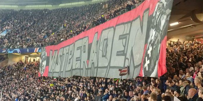 Ajax nieuws volg je via: VAK 129