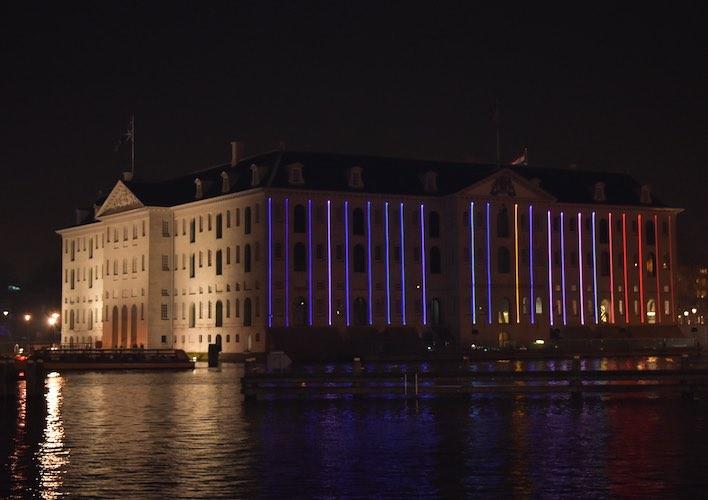 Amsterdam Light in beeld