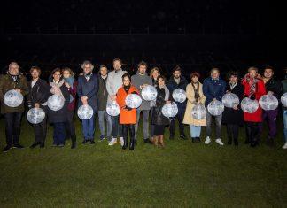 KWF Kankerbestrijding organiseert vierde lampionnenactie