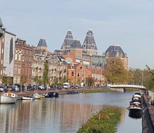 Parkeren in Amsterdam! Welke opties heb je?