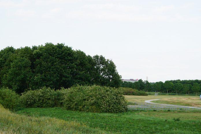 Amstelland - gebied in en rondom Amsterdam