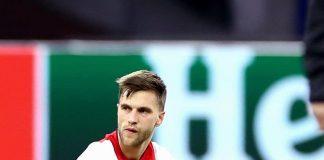 Tegenvallend Ajax knock-out in de Champions League