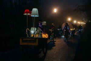 Amsterdam Light Parade