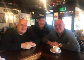 Ajax-kenner Ramon op één lijn met Kokkie van Kale & Kokkie