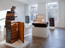 Tassenmuseum Amsterdam opent Trunk Show