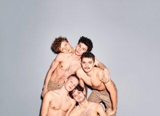 Charli Chung maakt bij Frascati Producties nieuwe voorstelling Wolven huilen niet alleen