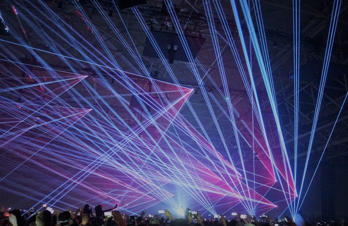 Waarde Nederlandse muziekexport enorm gestegen
