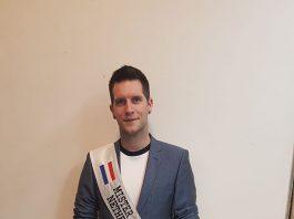 The Web Amsterdam organiseert onvervalste editie Mr Sportswear NL verkiezing