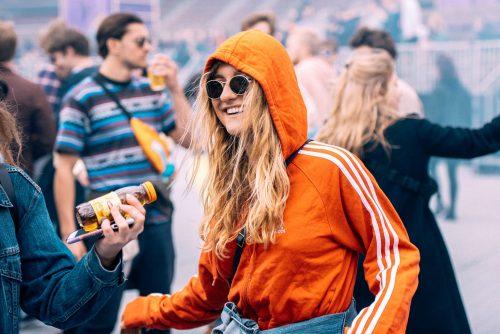 Oranjebloesem kondigt Koningsdag programma aan