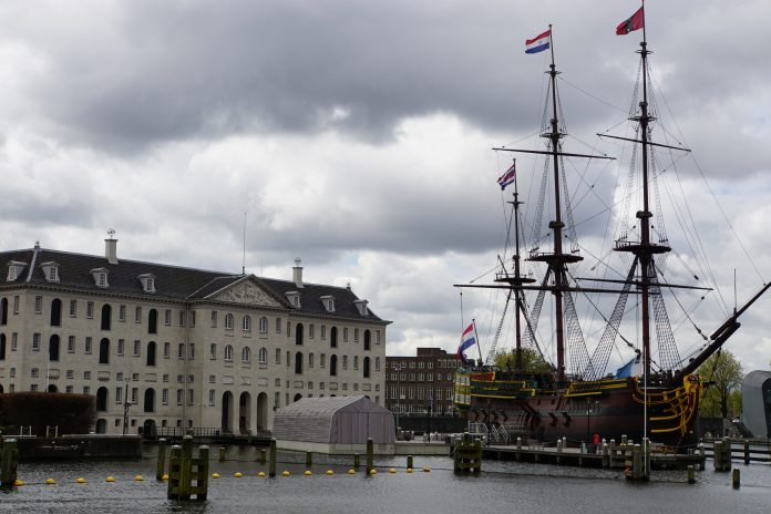 Gratis naar Het Scheepvaartmuseum op donderdag 30 en vrijdag 31 januari