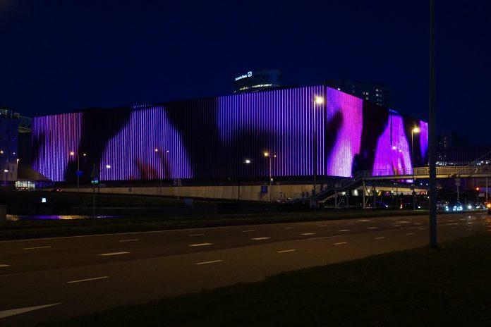 COMEDYGROOTHEID DAVE CHAPPELLE TERUG NAAR AMSTERDAM