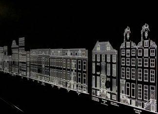 Museum het Grachtenhuis: 'monumentaal pand aan de Herengracht in hartje Amsterdam'
