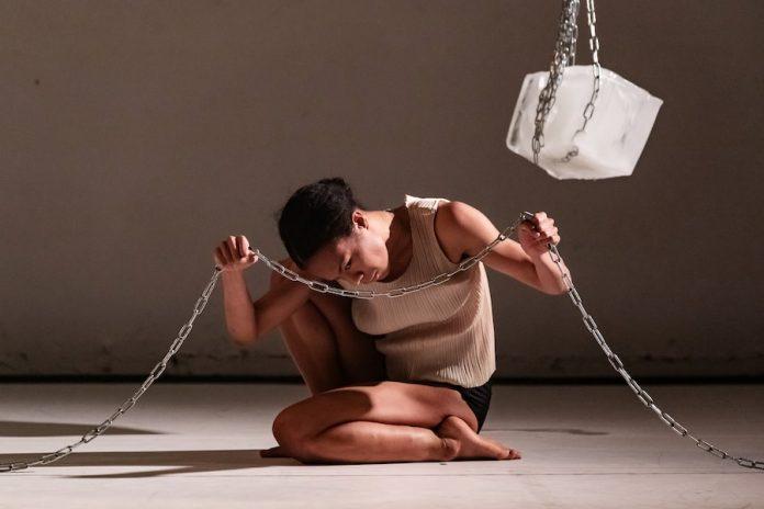 Interview met Lois Alexander over dansshow bij Dansmakers