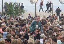 Pleinvrees Festival keert keihard terug