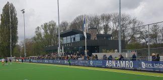Zoek je een hockeyclub in Amsterdam? Hier de opties!