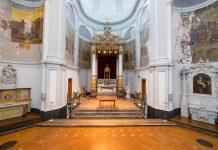 Openstelling monumentale locaties dankzij vrijwilligers met veel historische kennis