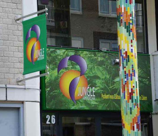 """Jungle Amsterdam: """"Mensen eerlijk helpen in de Duurzaamheidsjungle"""""""