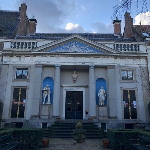 Museum Van Loon: Aanzienlijk grachtenpand aan de Keizersgracht