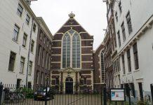Krachtenbundeling Grap Amsterdam en De Waalse Kerk voor singer-songwriters