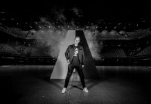 ARMIN VAN BUUREN HOST ALL AGES ZIGGO DOME-SHOW