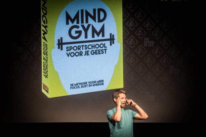 Mindful Sunday bij David Lloyd Amsterdam