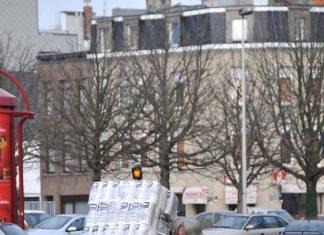 Coronavirus crisis: Amsterdammers doen extra boodschappen