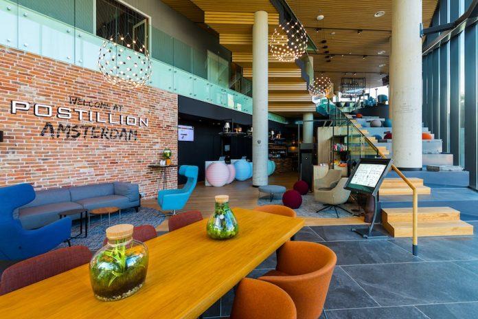 Gloednieuw Postillion Hotel: 'breed inzetbaar op nostalgische locatie'