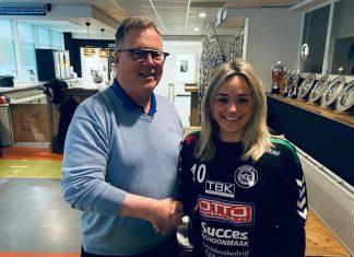 Clubicoon Rachel de Haze nieuwe trainer/coach VOC Amsterdam