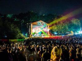 "Reggae Lake Festival: ""relaxed, puur, roots en natuur"""