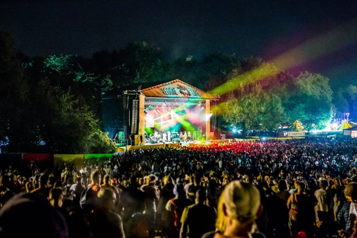 "Reggae Lake Festival: ""relaxed, puur, roots en natuur"""