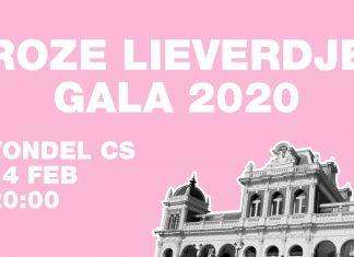 Naomie Pieter winnaar Roze Lieverdje van 2020