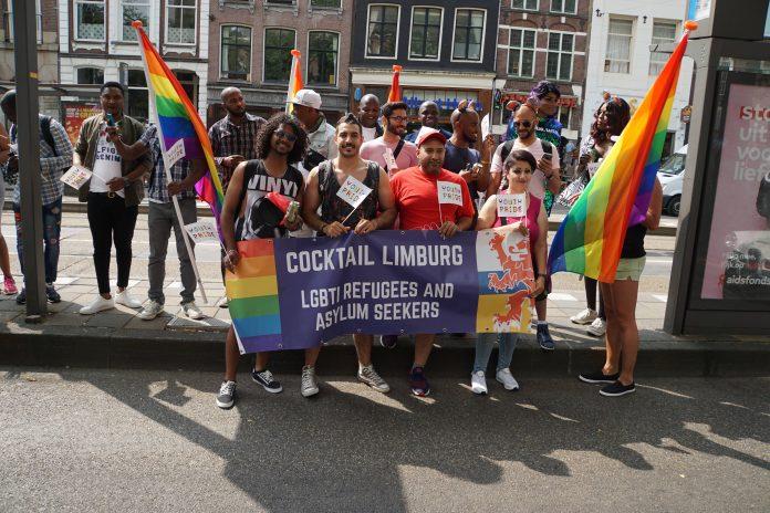 Pride Amsterdam en dan met name haar voorzitter lijkt meer onder druk te staan dan ooit tevoren. 95 organisaties hebben een brief ondertekend waarin ze vragen om het opstappen van Frits Huffnagel als voorzitter van Pride Amsterdam.