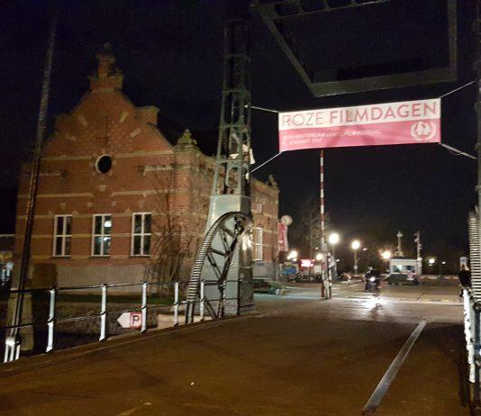 Tip Roze Filmdagen: 'MOTTA — World Première!'