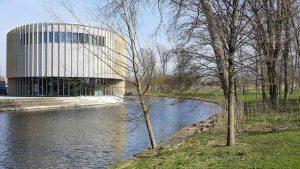 Bijlmer Parktheater - Poker - Dernière