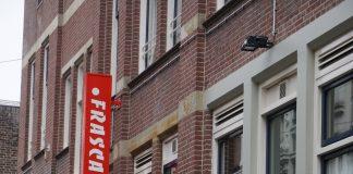 Floor Houwink ten Cate maakt eerste voorstelling onder de vlag van Frascati Producties