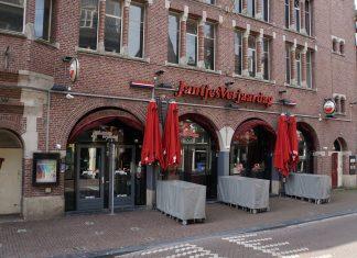 Koninklijke Horeca Nederland in actie voor horecaondernemers