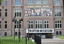 Tropenmuseum blijft voorlopig voor een groot deel in teken van Gender staan