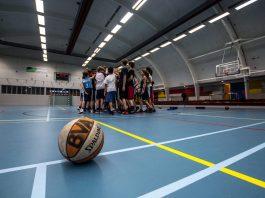 Het verhaal achter Basketbalvereniging Amsterdam
