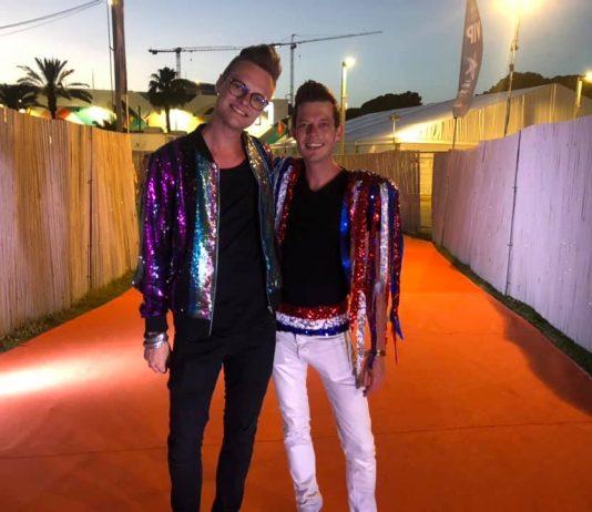 """Sjoerd Knops geraakt door songfestival-inzending: """"Ik krijg er kippenvel van"""""""