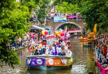 Voorbeschouwing Utrecht Canal Pride 2020